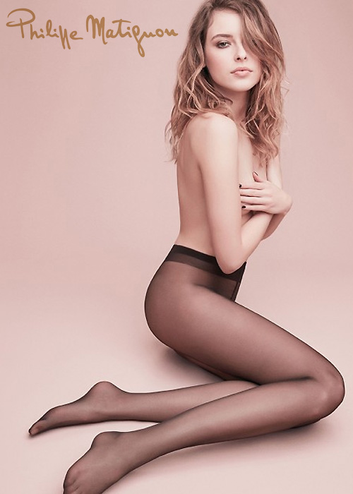 ph Philippe Matignon Nudite DOr 20 Seamless Tights